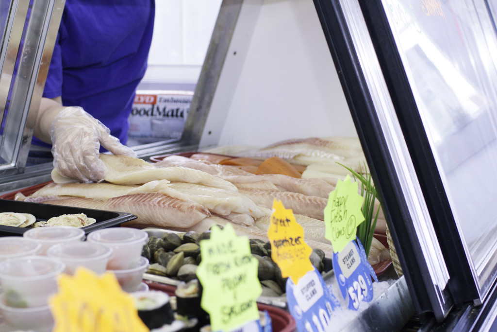 fresh fish_Bandon Fish Mkt