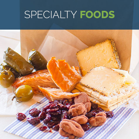 Bandon Dining Specialty Foods