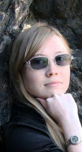 Photo of Rebecca Anderson