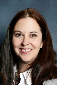 portrait, Melissa Cribbins, Coos County Commissioner