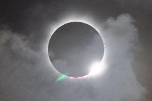 nasa, eclipse photo