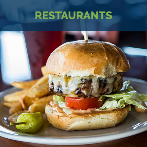 Bandon Dining Restaurants