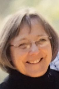 Margaret Pounder