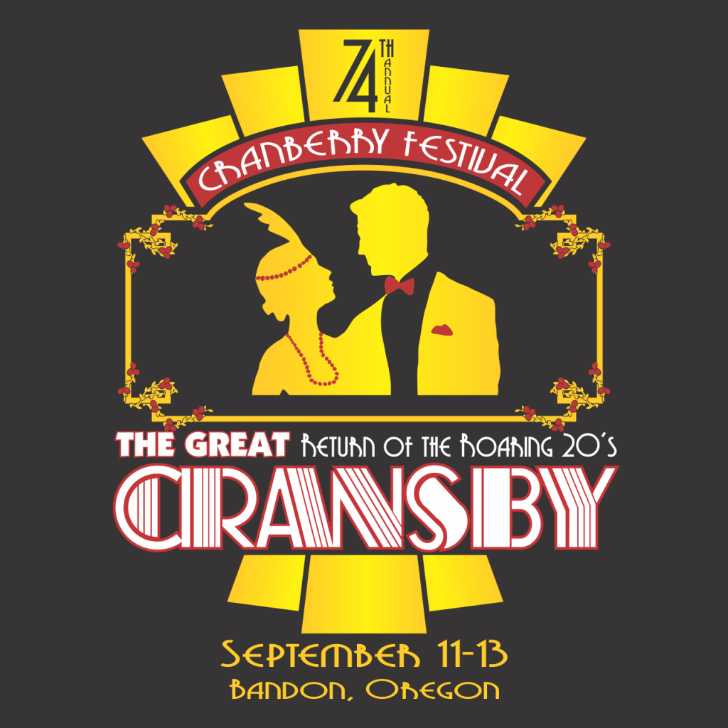 The Great Return of the Roaring 20's Cransby