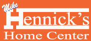 Hennick's Home Center