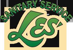 Les' Sanitary Service