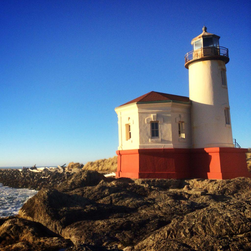 Lighthouse Tour